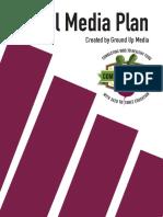 ctf social media plan pdf