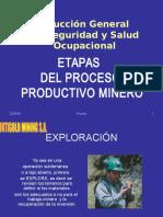 Induccion ABC de La Mineria Superf. y Subterranea