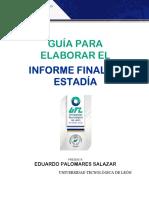 FRDPE02 G Formato de Inscripcion de Proyectos de Estadia
