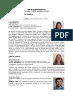 uab microbiome symposium program