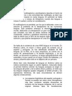 52643621 El Multilinguismo en El Peru