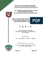 Modelo Sistemico Para Mejorar Los Procesos en Los Establecimientos