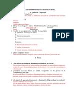 Cuestionario Emprendimiento Segundo Parcial