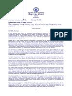 8. COMELEC vs. Tagle (G. R. Nos. 148948 & 148951-60 February 17, 2003) - 3
