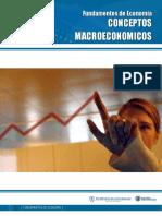 Lectura de Conceptos Macroeconomícos