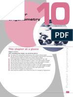 Chapter 10- Further Trignometry