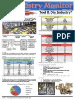Tool and Die Industry 01132015