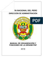 1. PROYECTO MOF 2018 -  DIRADM-DIRECCION.pdf