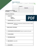 Formato de Informe 2018