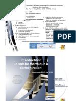 Ouarzazate CSP PROMES 1a Principes