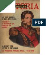 Felix Luna - Todo Es Historia N001 (1967).pdf