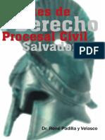 Apuntes de Derecho Procesal