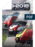 TS2018 Short User Guide IT