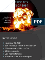 The Mexico City Explosion of 1984 Final.pptx