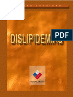 NORMA  TECNICA DISLIPIDEMIA  MINSAL.pdf