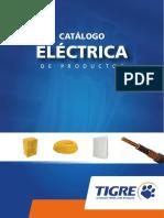 Catalogo Electrica