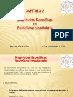 Presentaciones Mag.radifis y Radioactividad s