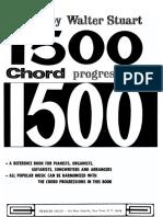 1500 Chord Progressions by Walter Stuart.pdf