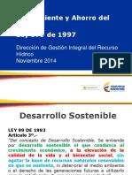 Uso Eficiente Del Agua en Colombia (1)