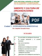 Inteligencia Emocional (Unalm) [Autoguardado]