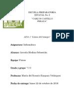 ADA 1 Informatica