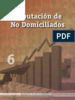 Tributación de NO Domiciliados.pdf
