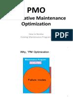 ภาคผนวก PM Optimization