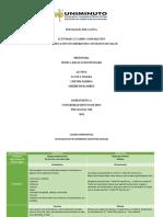 Contextos Sociales Psicologia Educativa