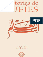 Al Yafii - Historias De Sufies.pdf