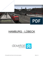 Hamburg to Lubeck Manual RU