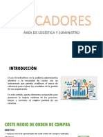 ppts INDICADORES