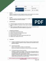 Código de Conducta de La Organización Con Sus Proveedores KMMP V02