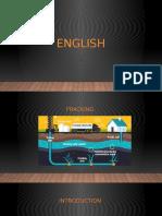 English Proyecto