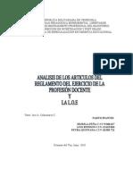 Analisis de Los Articulos Petra Quintana