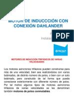 Conexión Dahlander