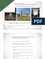 1. Proyectos Con Disipadores. Casos de Estudio- Ing. Luis Bozzo