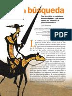 2006 Pritchet Sigue La Busqueda