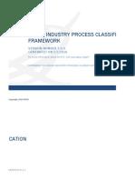 Référentiel APQC Cross Industry v7 / UE 2.5.1 Logiciels évolués de contrôle et d'audit (I.A.E Bordeaux M 2 DFCGAI)