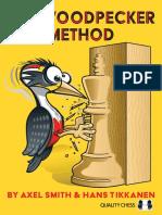 The Woodpecker Method by Axel Smith & Hans Tikkanen