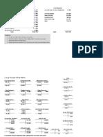 Problem 4-4 Dindorf Company
