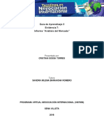 "G3 Evidencia 7_ Informe ""Análisis Del Mercado"""