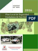 Plsc 2016 21 de Marzo San Isidro