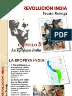 03 Revolución India