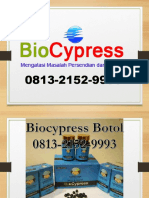 WA 0813-2152-9993   Biocypress Botol Tangerang Selatan