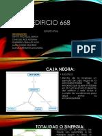Terminología Sistémica