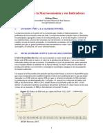 Roca - El Mundo de La Macroeconomía y Sus Principales Indicadores