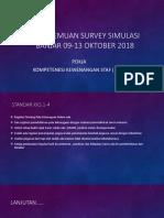 Hasil TEMUAN survey simulasi.pptx