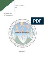 Fuentes de Financiamiento Finanzas 1