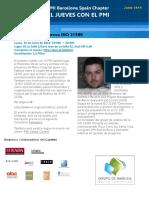 Dossier ISO21500 SP
