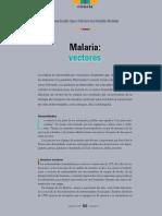 Malaria Vectores